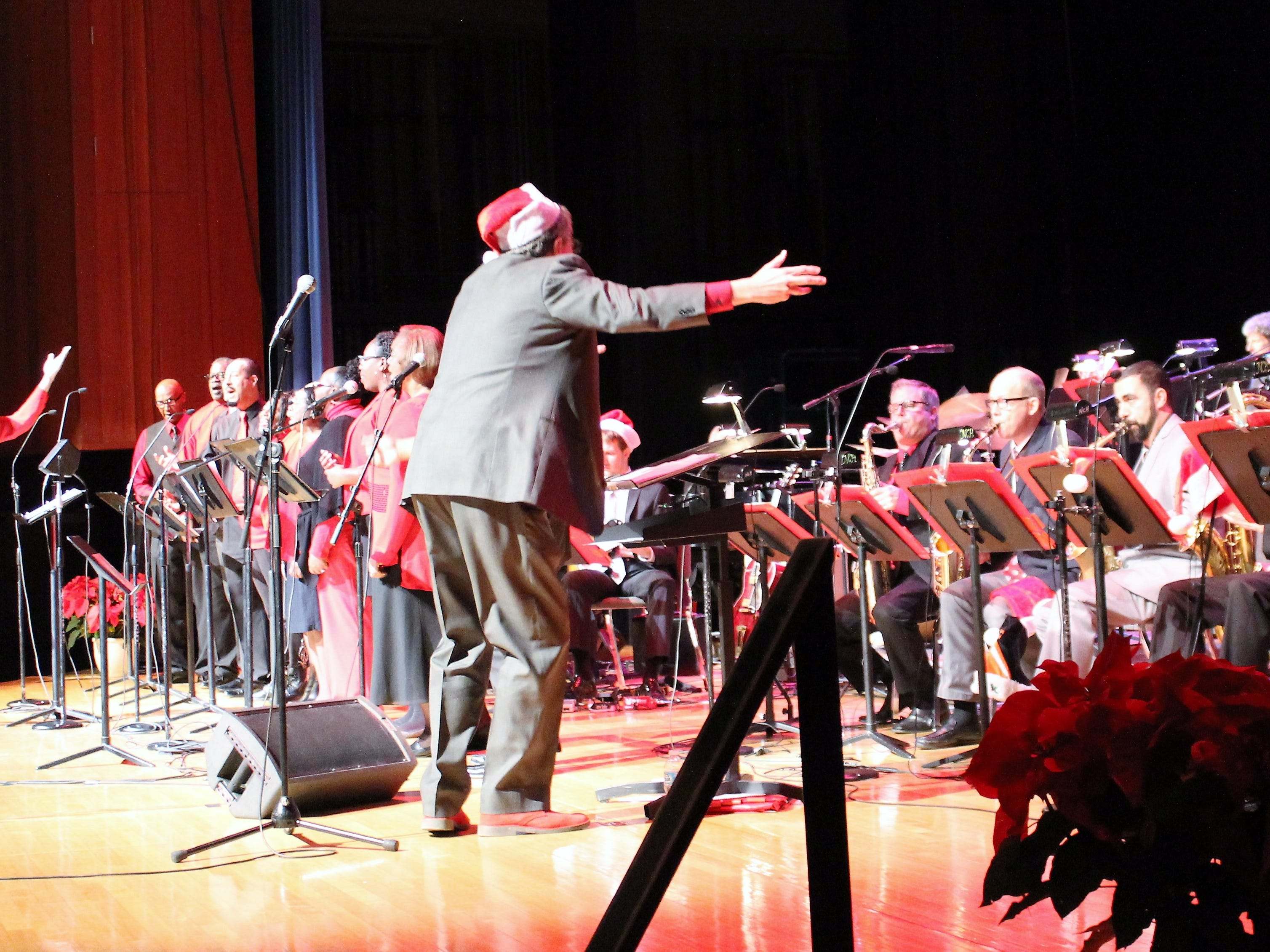 Reno Jazz Orchestra presents 'A World of Joy'
