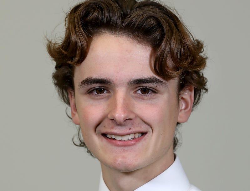 Cameron McDaniel of Honeoye Falls-Lima