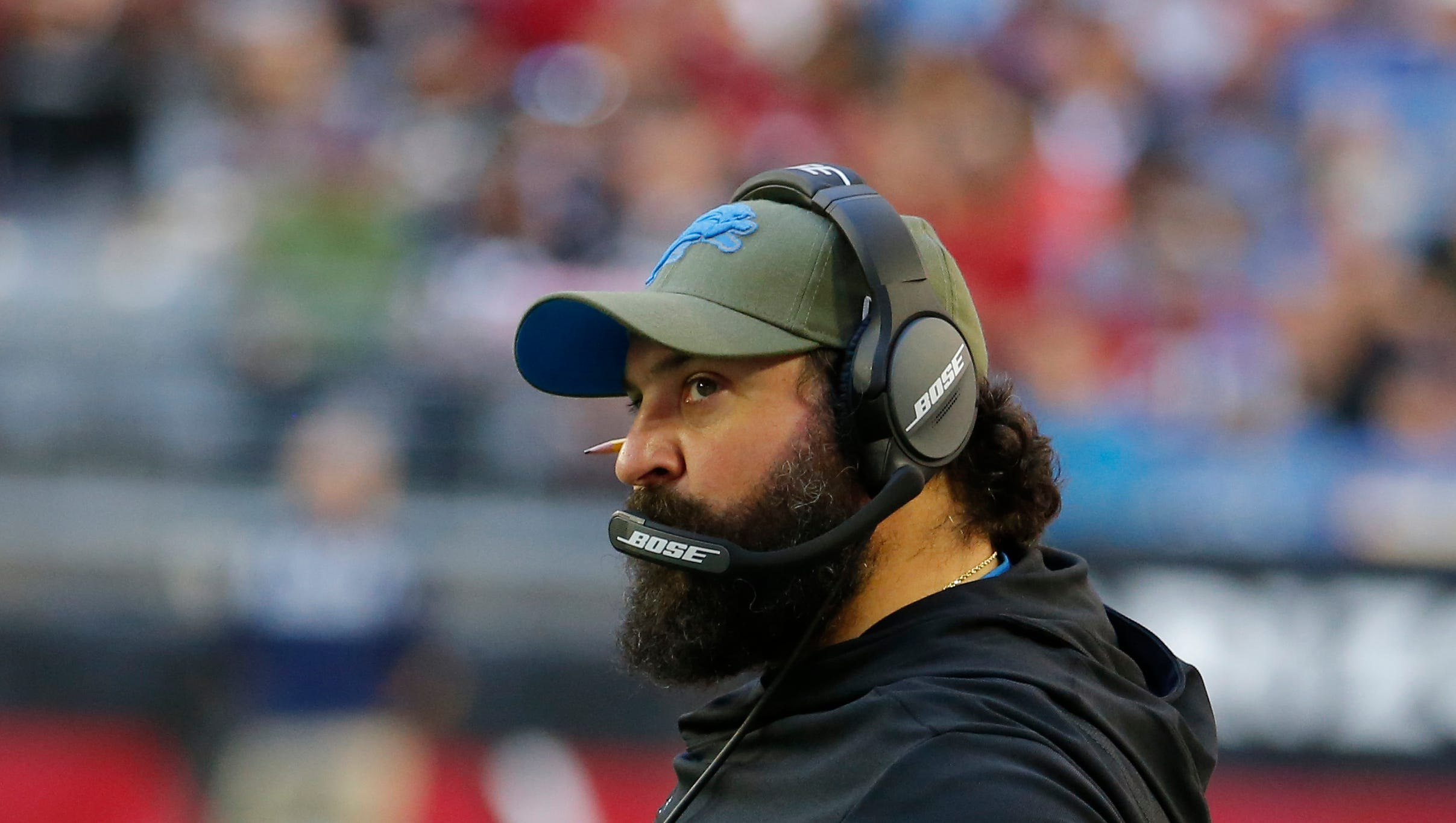 Up next for Bills, a 5-win Detroit Lions team still in the playoff hunt in muddled NFC