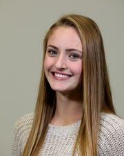 Caitlin Hogan of Penfield