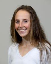 Alex Ventresca of Rush-Henrietta