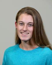 Adriana Behrendt of Wayne.