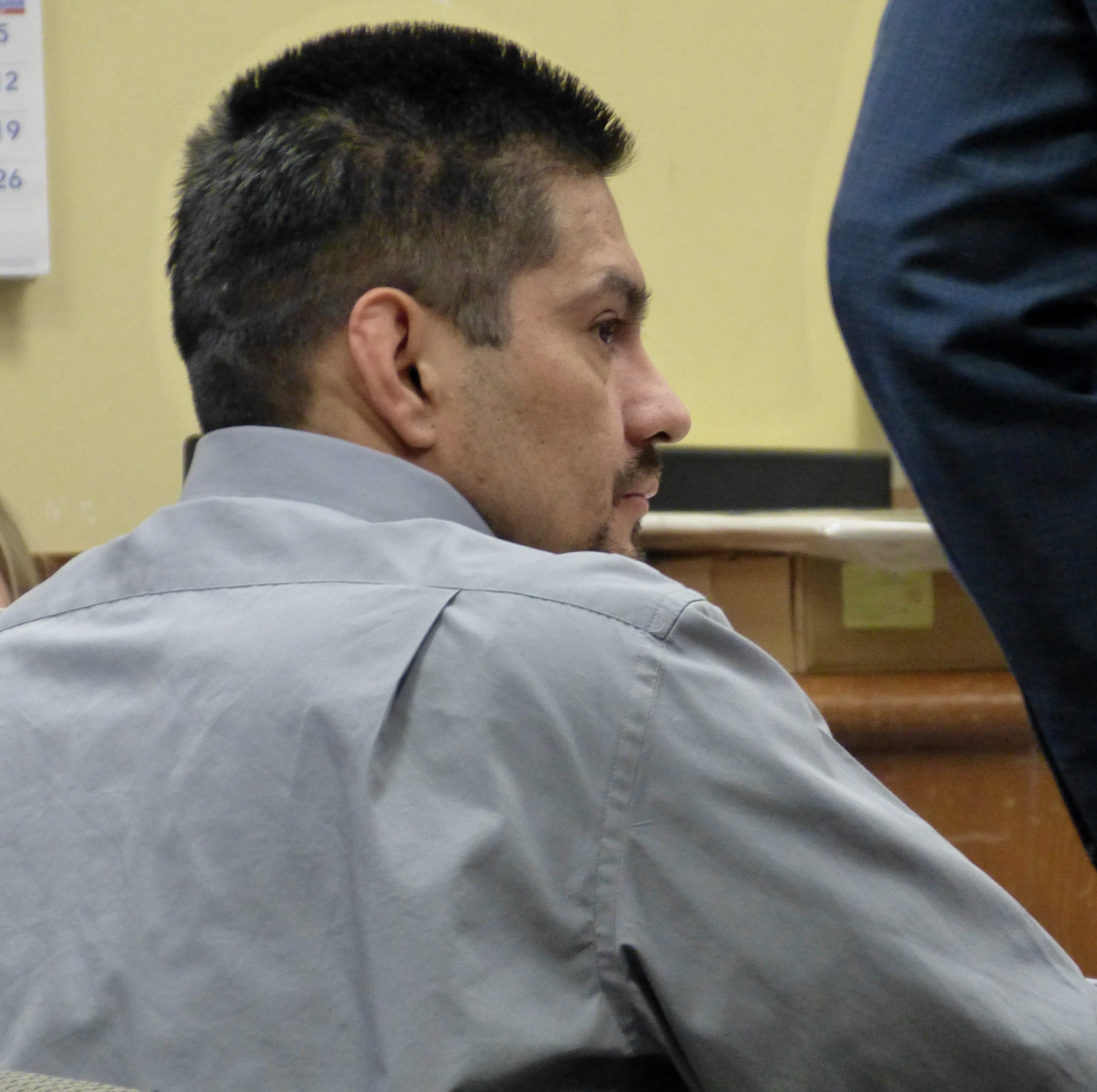Speak your piece: Juan Venegas case proves justice system works