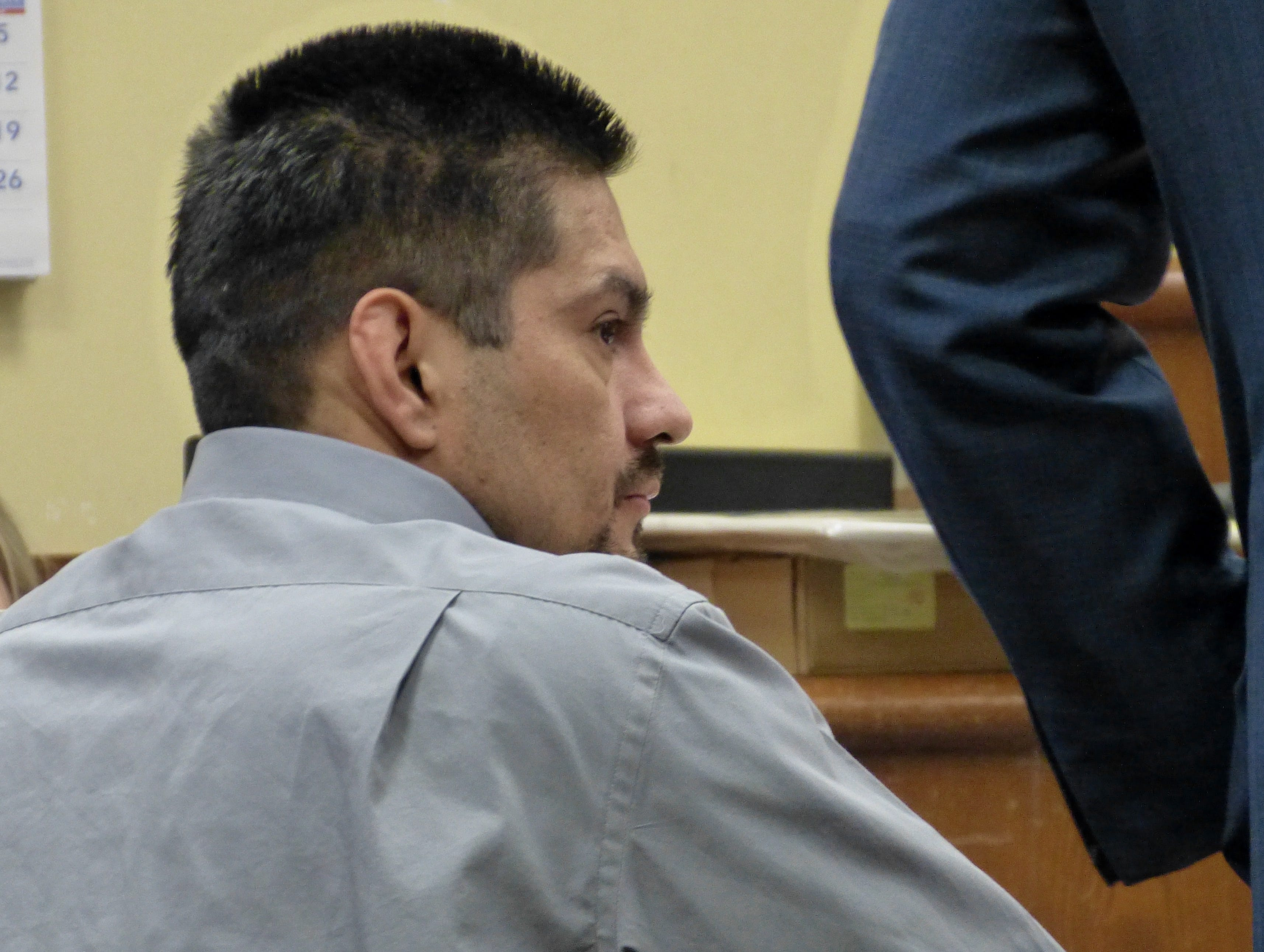 Murder retrial in fiery death of David Wicks at Burney gas station close to wrapping up