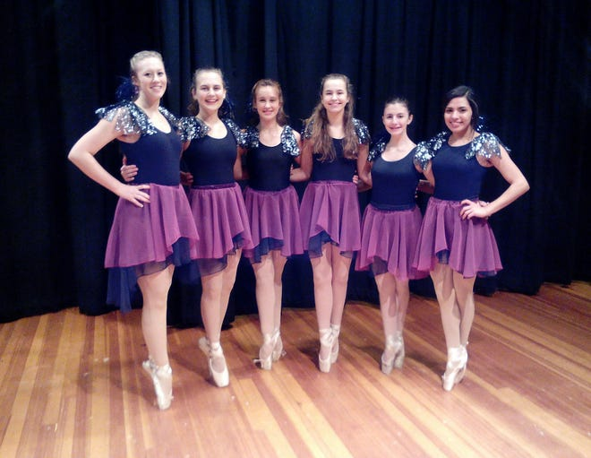France School of Dance will host their annual performance/fundraiser on Dec. 18.