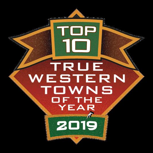 Top Town Logo 2019