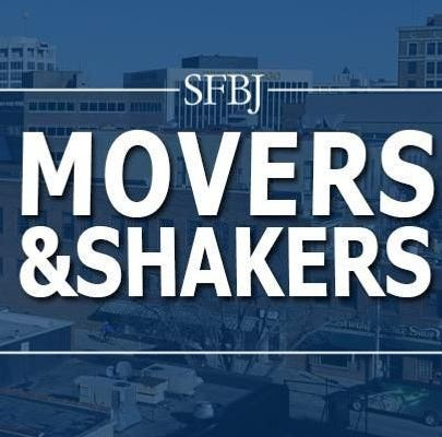 Want to get published in Movers & Shakers section of the Sioux Falls Business Journal? Here's how.
