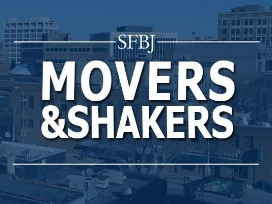 Movers & Shakers logo