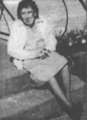 Clara Olson was found murdered in her home at 820 West 11th Street in Sioux Falls on Aug. 6, 1986. The death of the 93-year-old landlady baffled friends and family.