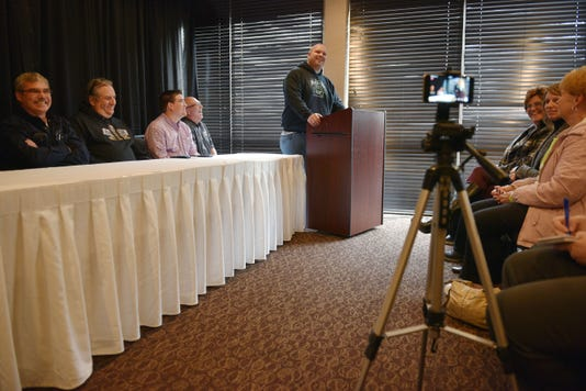 I 90 Speedway News Conference 008