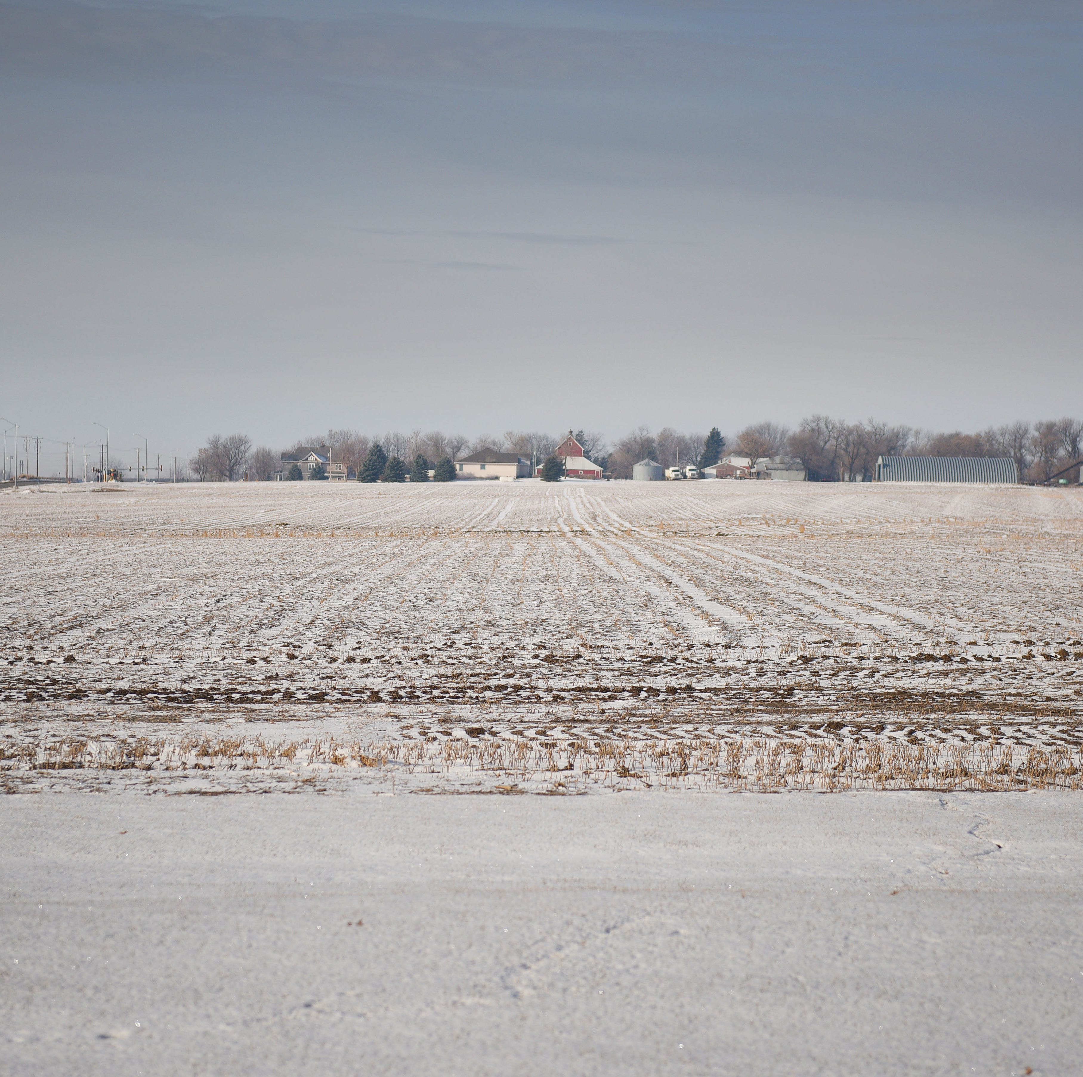 School board unanimously votes to buy land for new middle school in southeast Sioux Falls