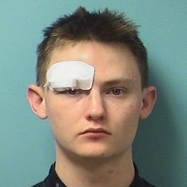 St. Cloud man accused of threatening 3 people with switchblade at party