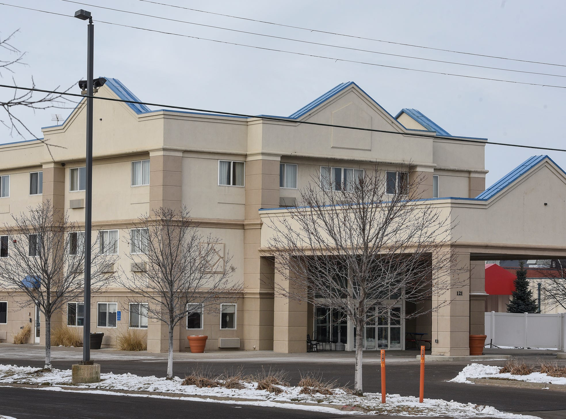 CentraCare closing Passages halfway house for chemical dependency treatment
