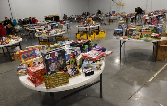 From holiday toy donations to giving your time, there are many ways you can help Central Minnesotans in need this holiday season.
