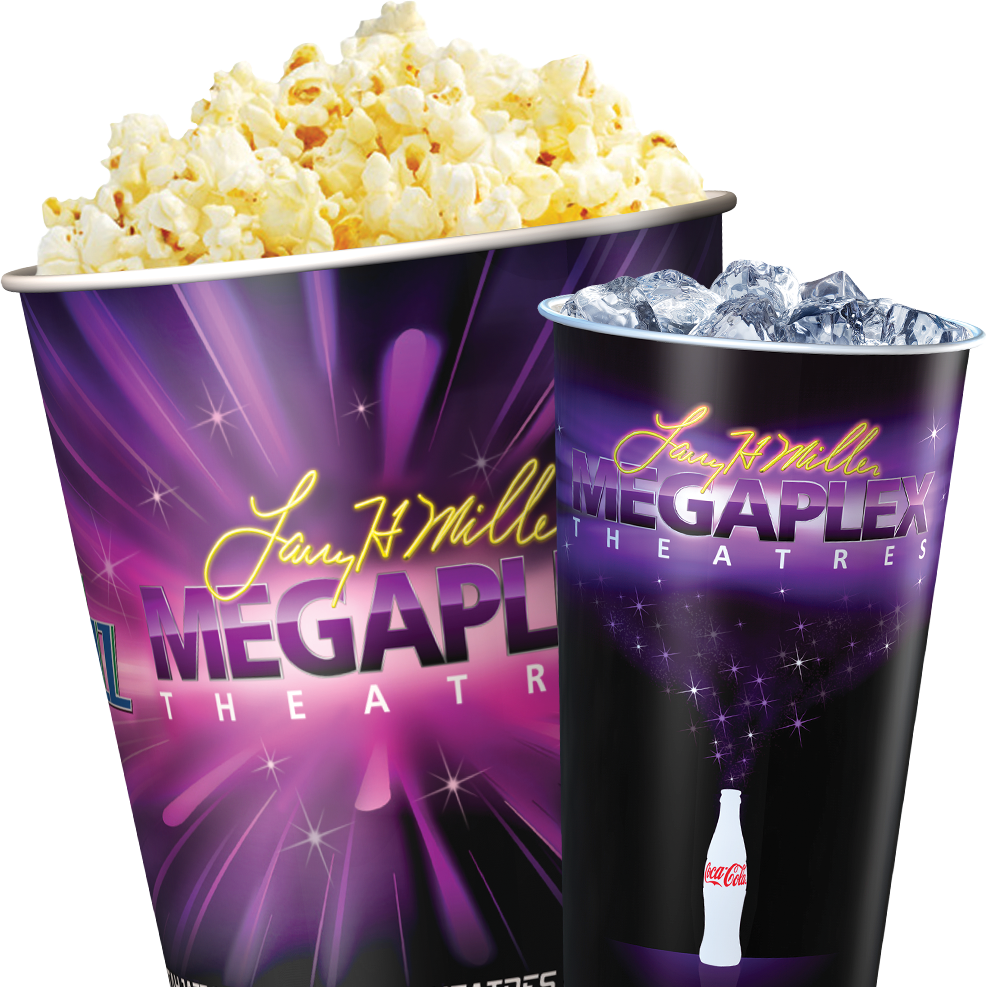 You can now get movie theater popcorn delivered to your home
