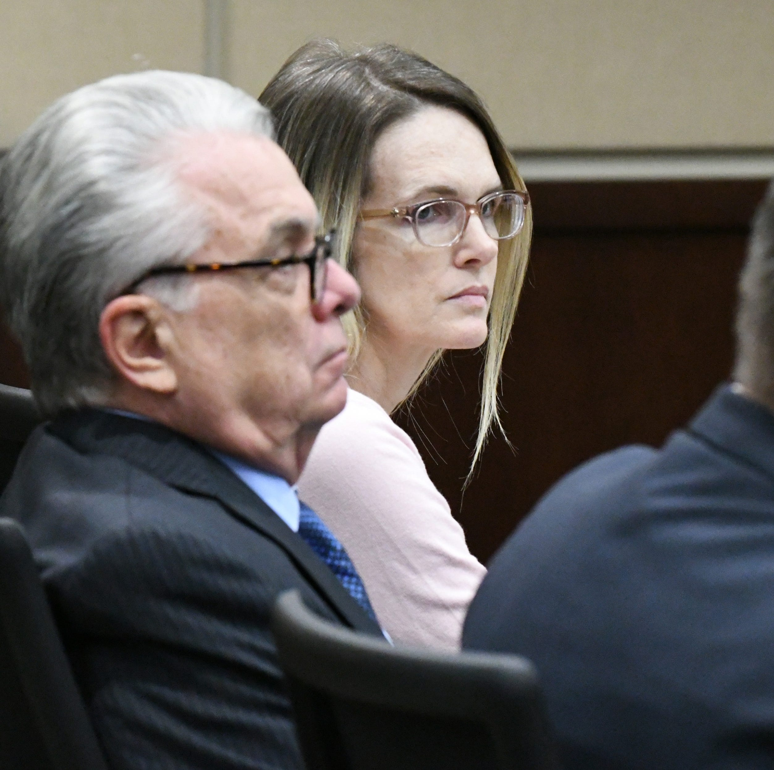 Denise Williams murder trial: Brian Winchester testifies about plans to kill Mike Williams