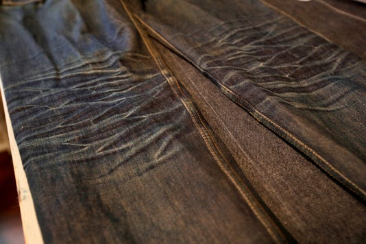 Sturdy Brothers X Skinner Jeans 120718 Ts 198