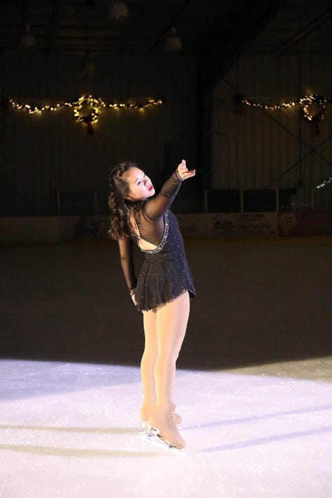 Christmas Show Will Dazzle At Space Coast Iceplex