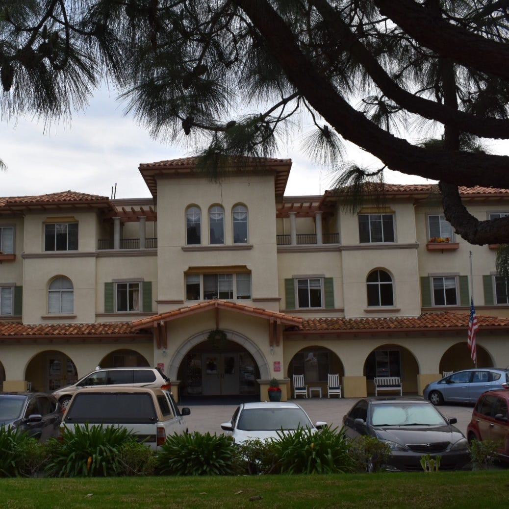 Brookdale Camarillo nursing home is being sued over allegations it illegally evicted residents who came there for rehabilitation care.