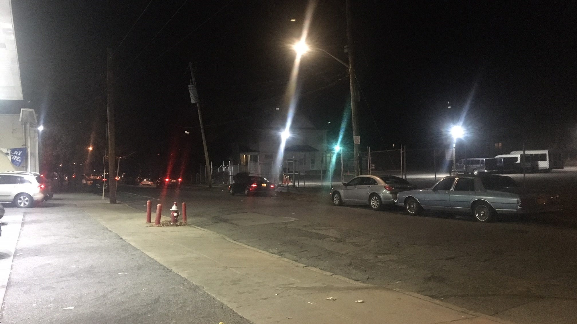 Mount Vernon police investigate fatal stabbing Sunday night, 7th homicide of year