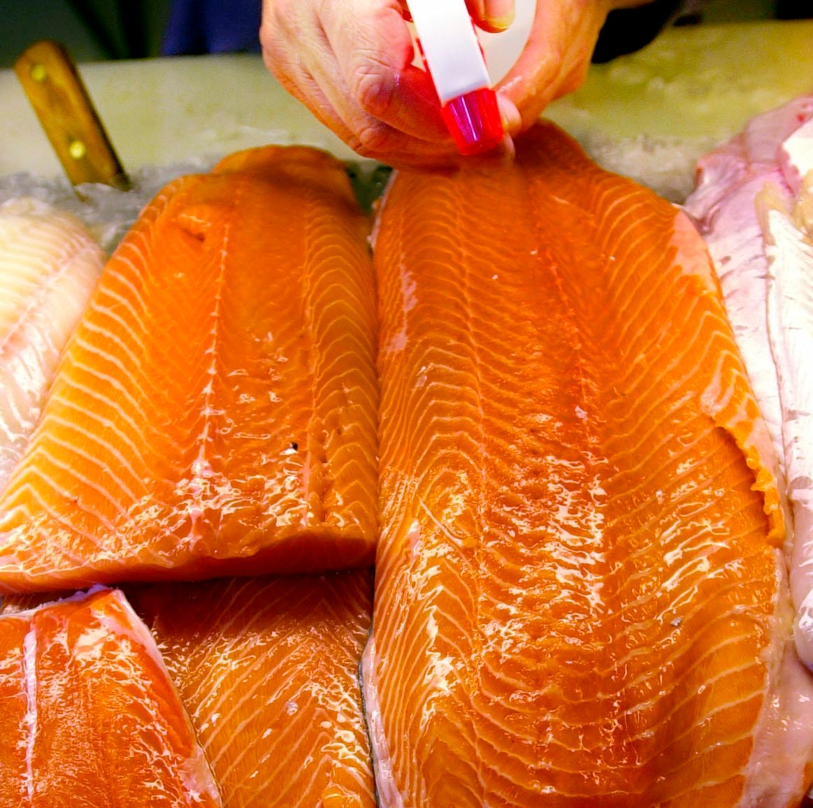 Fishy situation: Seafood fraud and mislabeling found at NY supermarkets