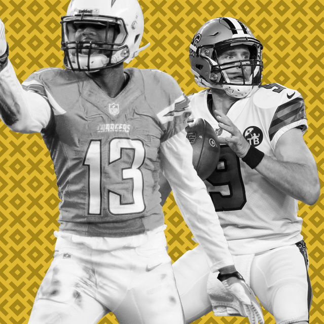 NFL power rankings: Saints replace Rams at No. 1, Steelers tumble from Top 10