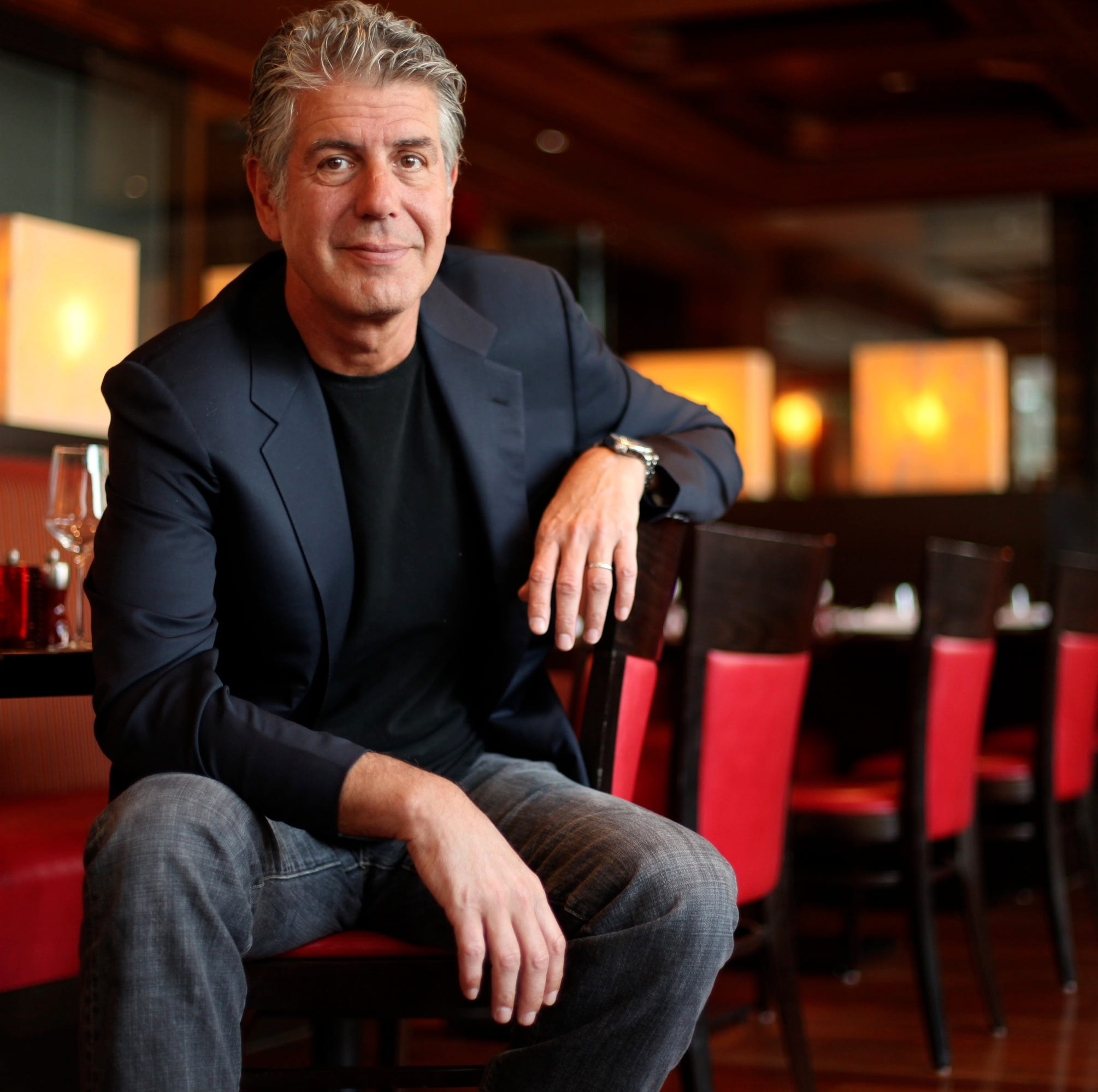 N.J. Restaurants: Denim to host dinner in memory of Anthony Bourdain