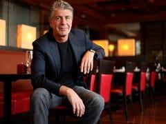 N.J. Restaurants: Denim to host dinner in memory of Anthony Bourdain