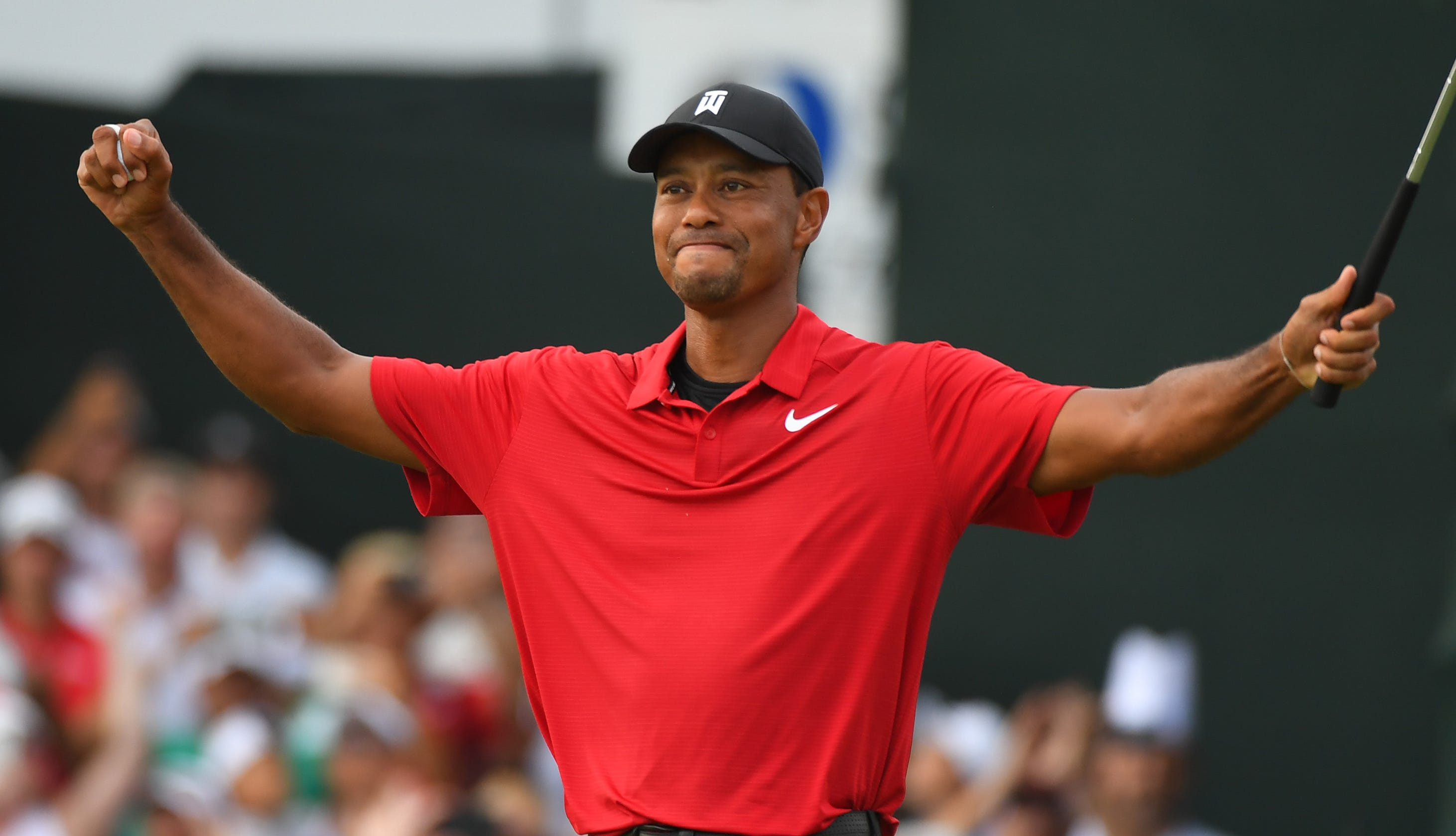 89833c1b3c92c Tiger Woods to play Torrey Pines to begin 2019 play