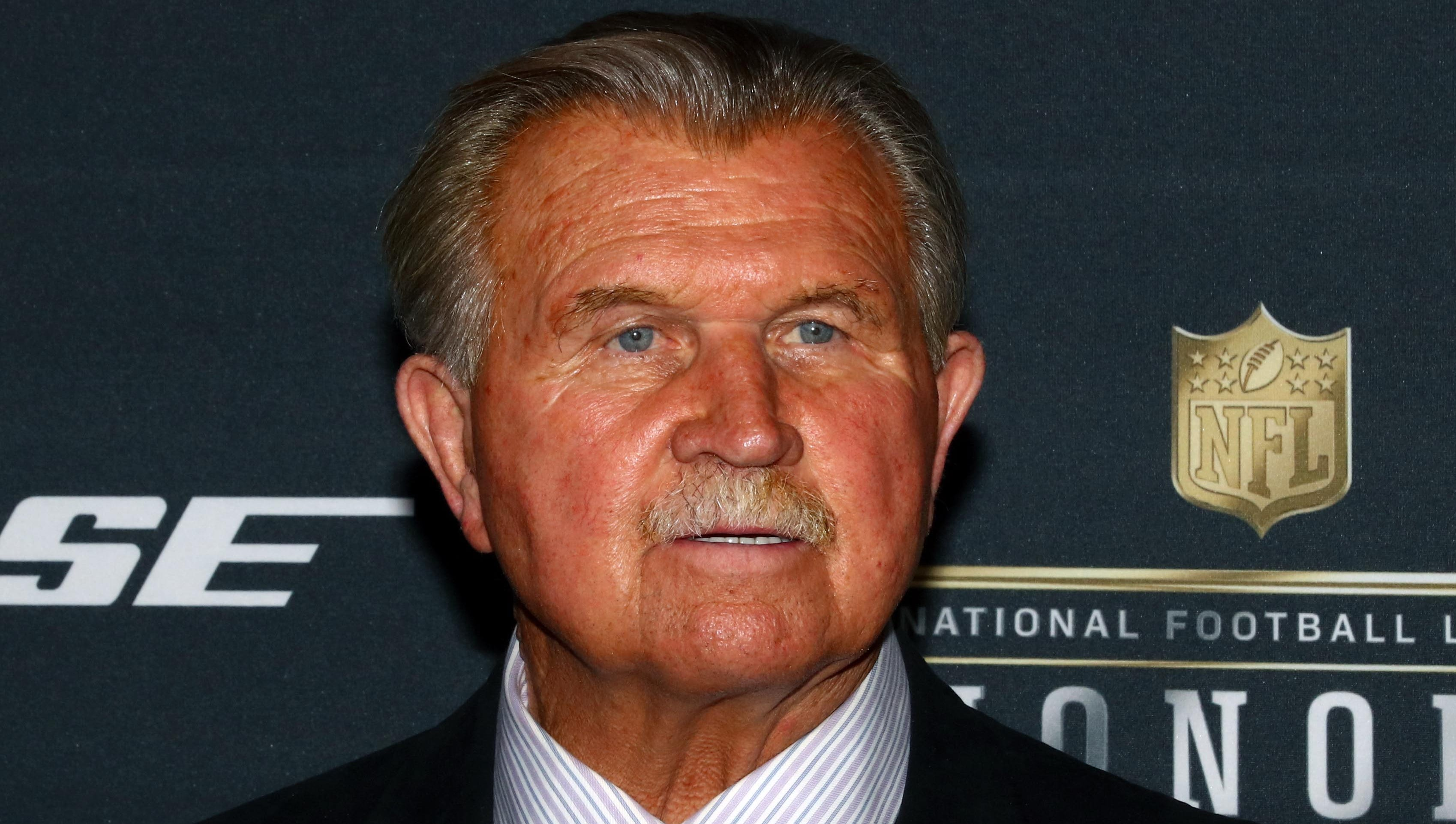 Mike Ditka is one of a select few to win a Super Bowl as both a player and a coach.