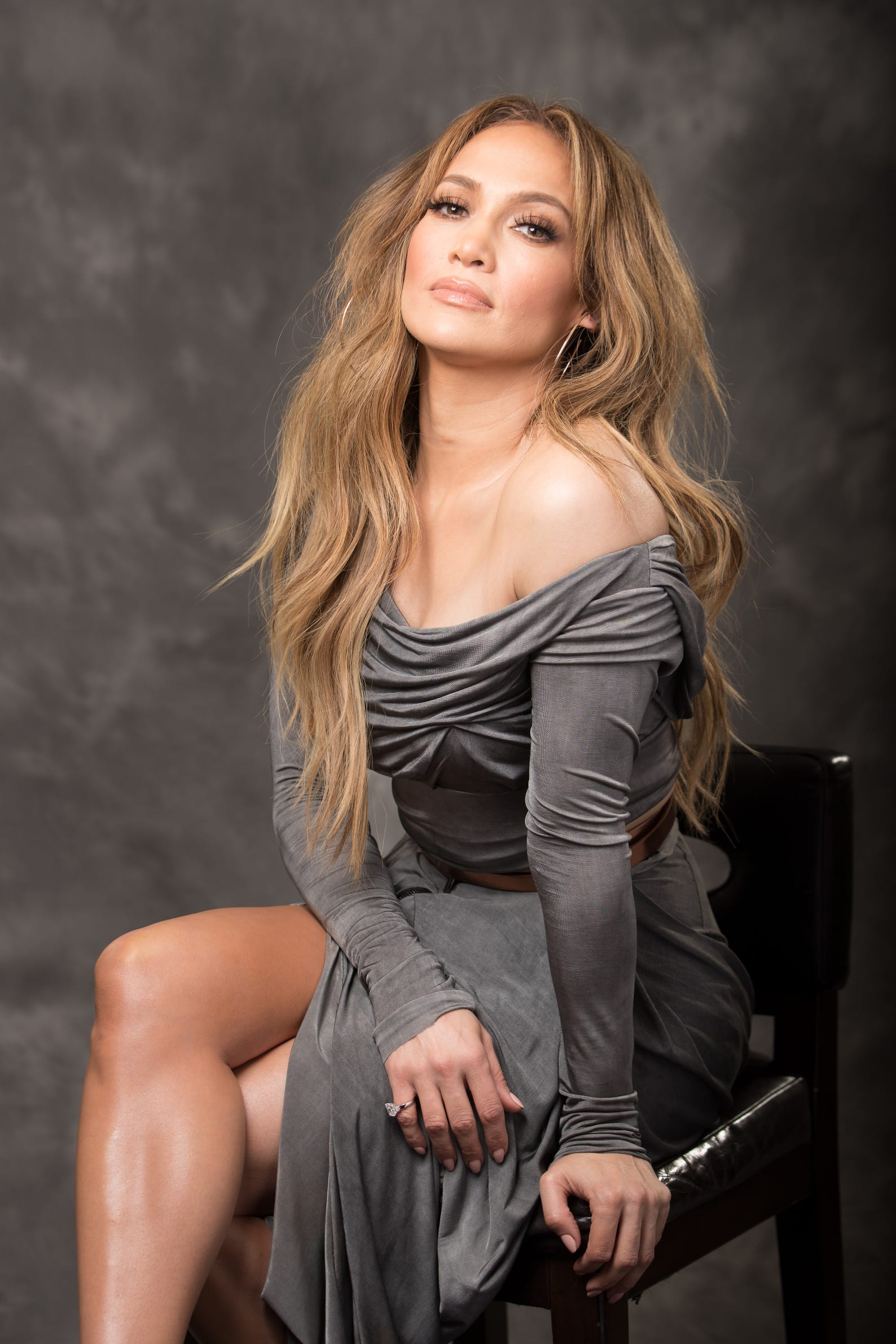 Jennifer Lopez Every Stunning Photo From Our Shoot