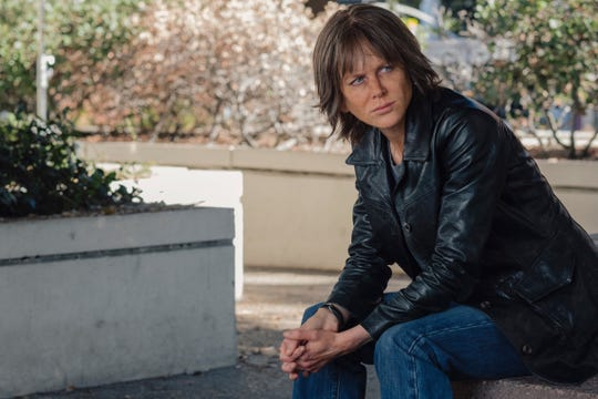 """Nicole Kidman was shut out twice for SAG Awards nominations: She wasn't nominated for """"Destroyer"""" (pictured) or """"Boy Erased."""""""