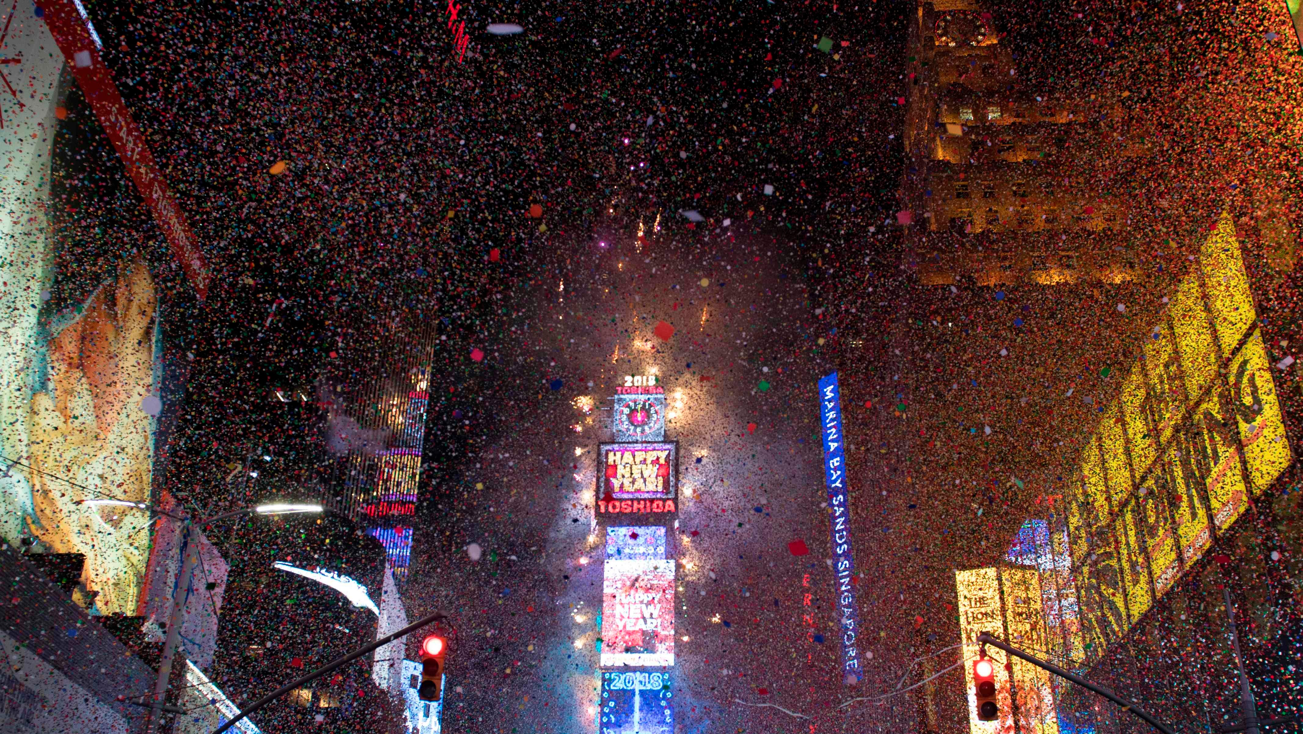 WalletHub says that the Big Apple is the best place to be for New Year's Eve. Their new study ranked 100 cities in the country and New York City came out on top. Although it's No. 1 overall, they were dead last when it comes to cost, making it the most expensive place to celebrate the new year.