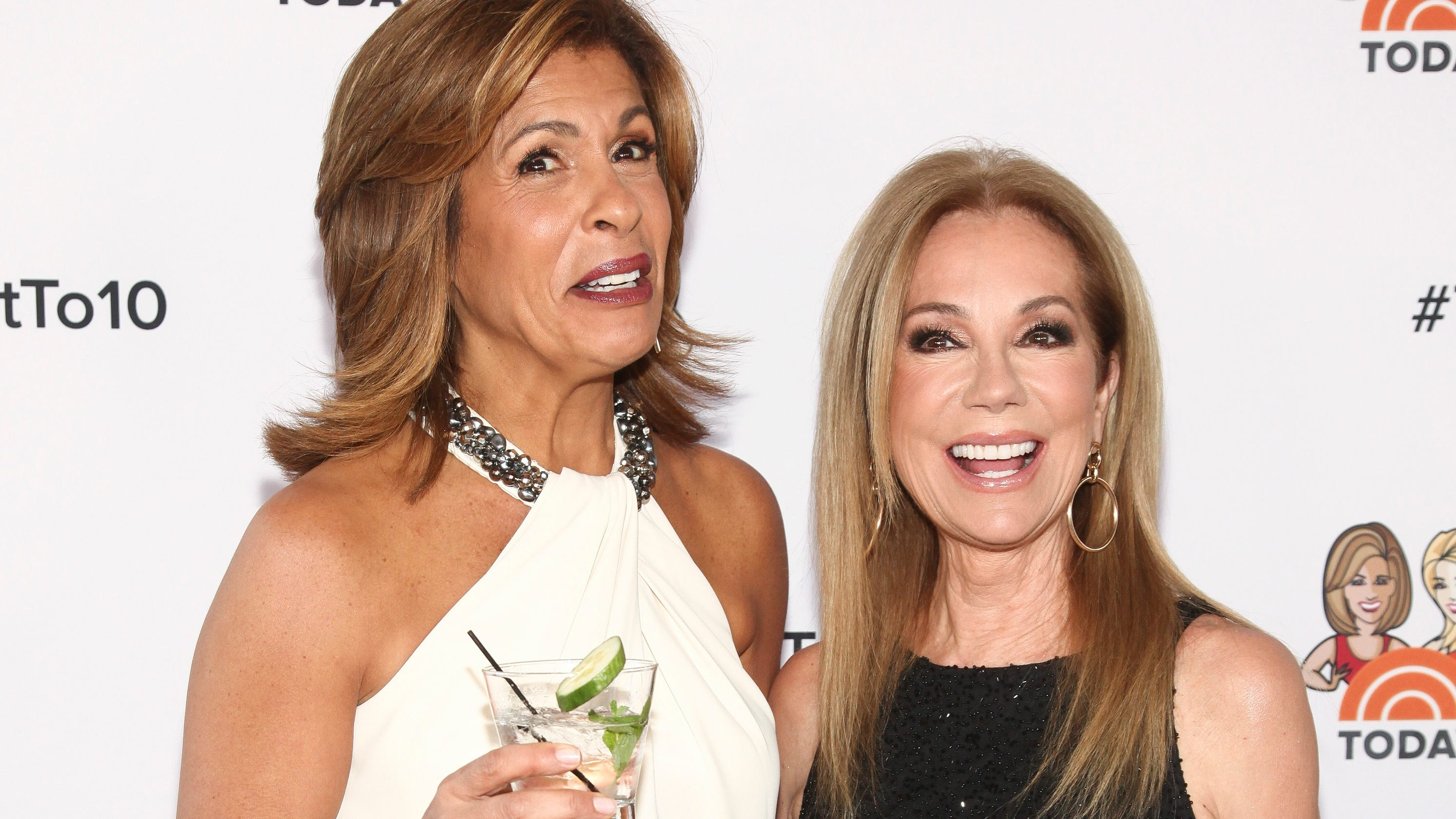 kathie lee gifford and hoda giveaway who should replace kathie lee gifford on today 9990