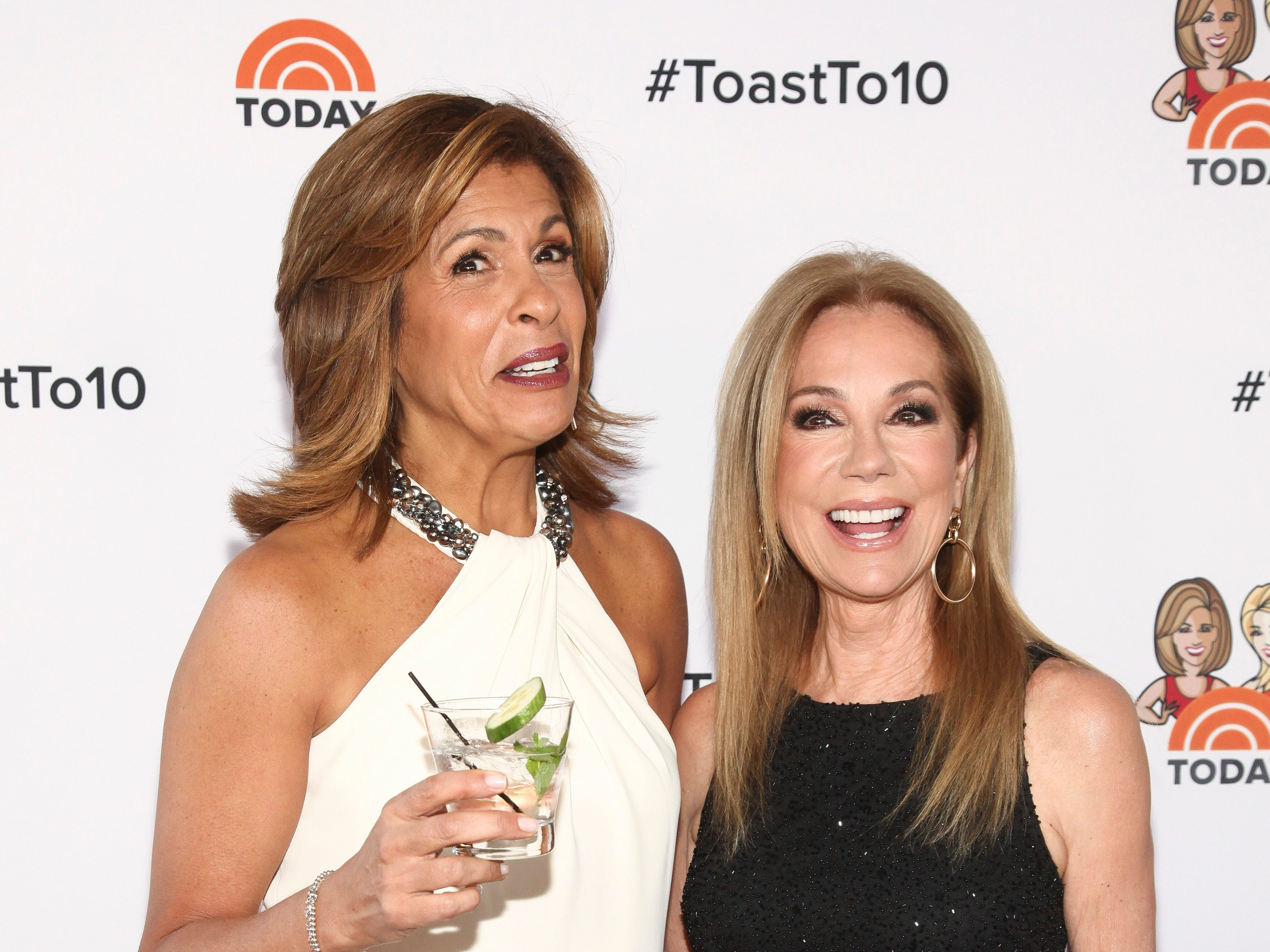 Who should replace Kathie Lee Gifford on 'Today?'