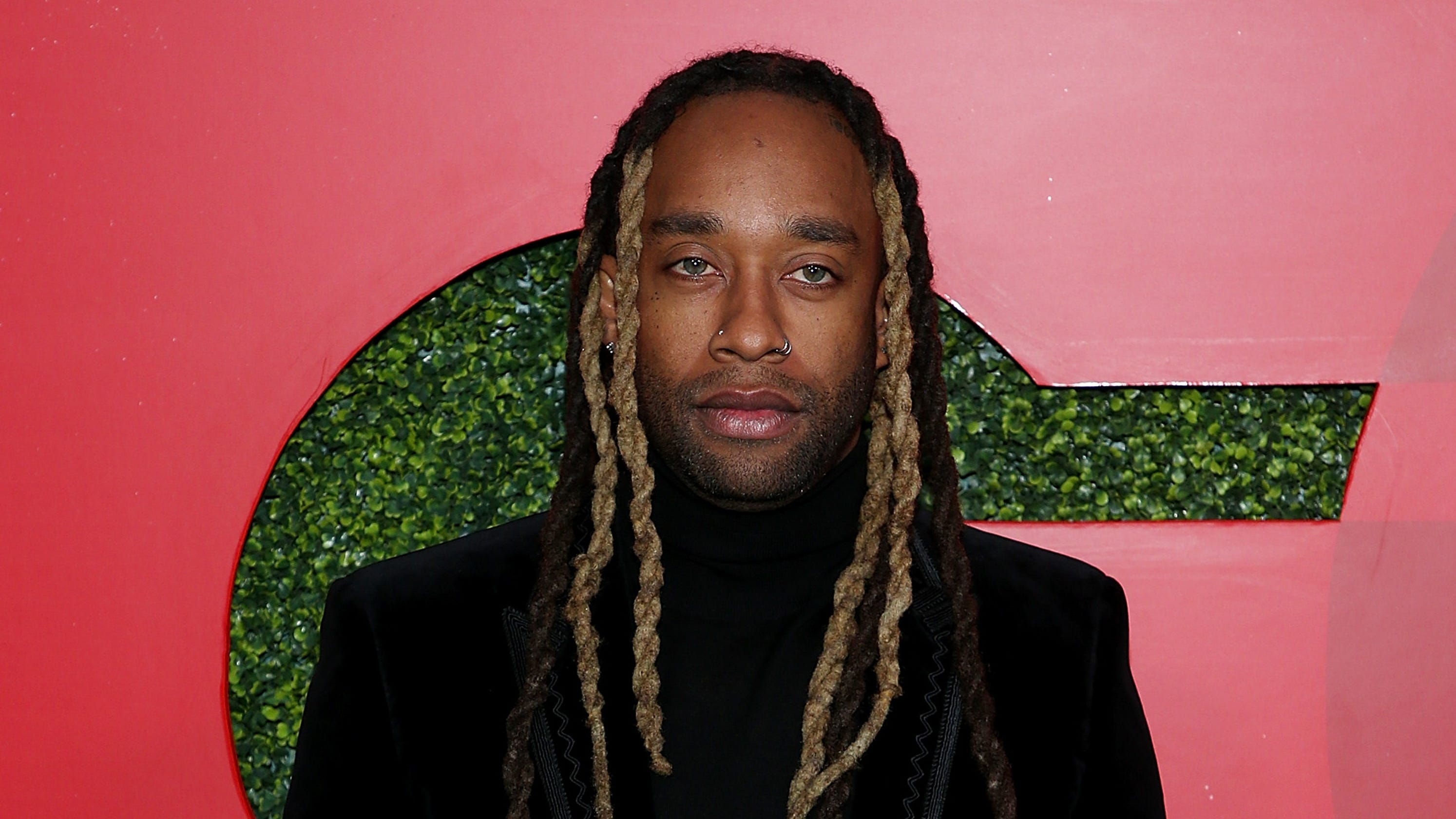 Ty Dolla $ign, singer and rapper, indicted on felony drug charges