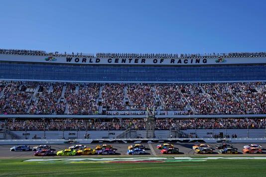 2019 NASCAR Cup Series schedule-Daytona