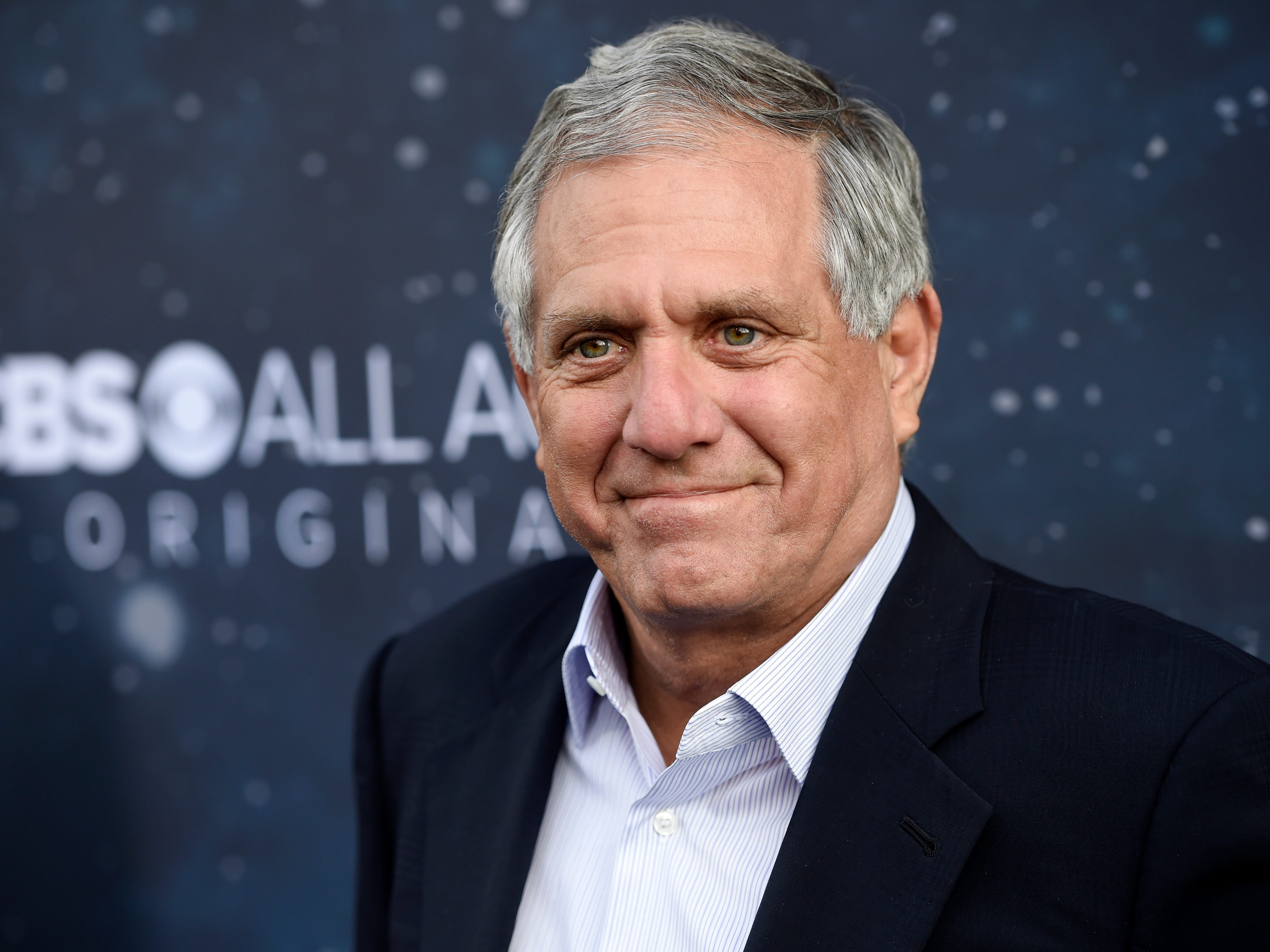 Scandal-plagued CBS hands out $20M to women's groups fighting sexual harassment
