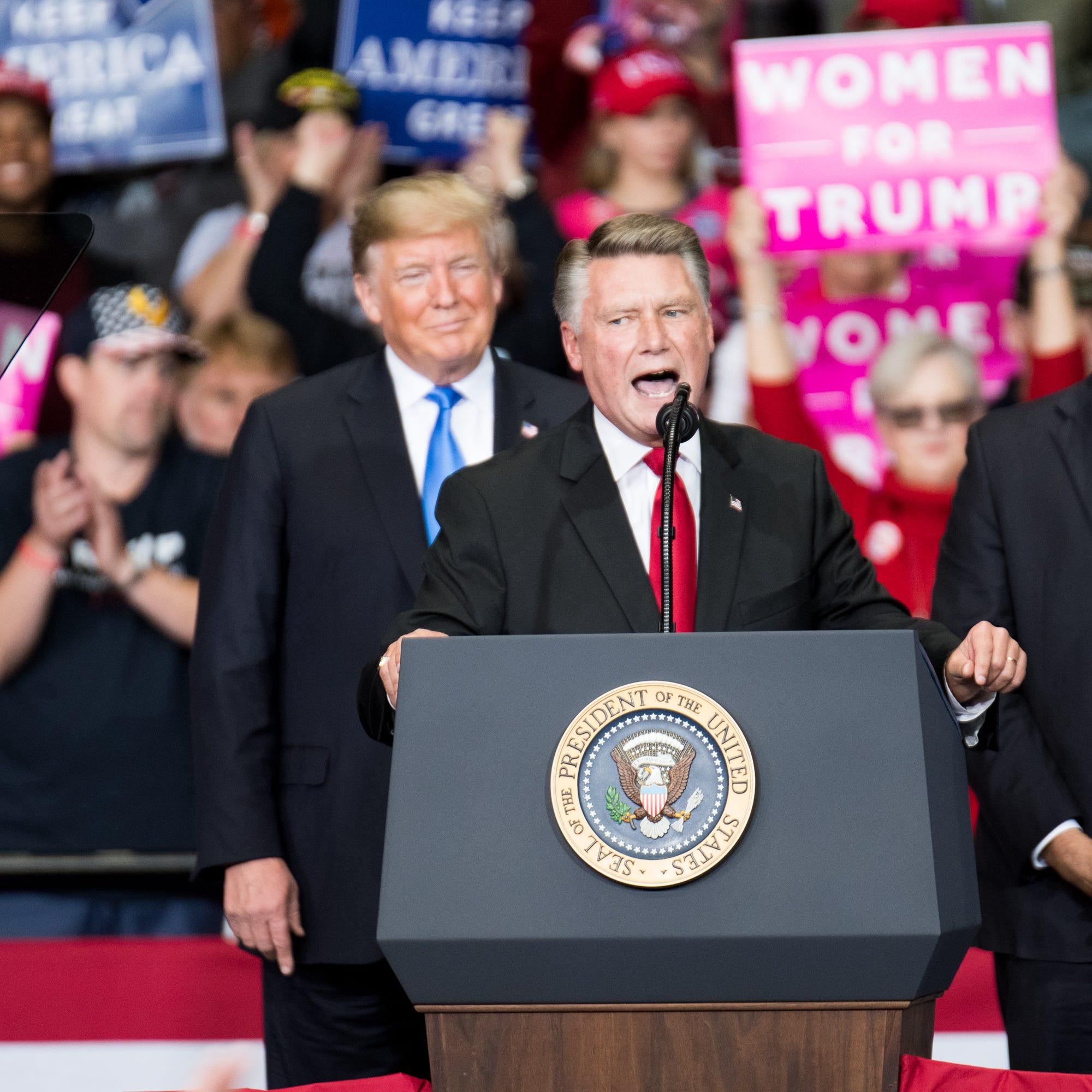 North Carolina vote fraud raises questions for GOP
