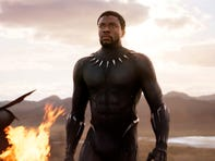 In the tracks of 'Black Panther', more roles for African Americans in Hollywood