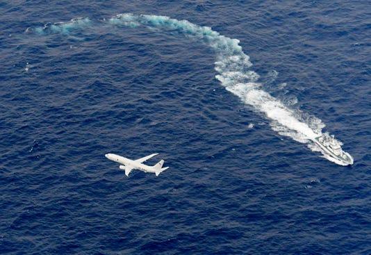 Ap Japan Us Military Plane Crash I Xse