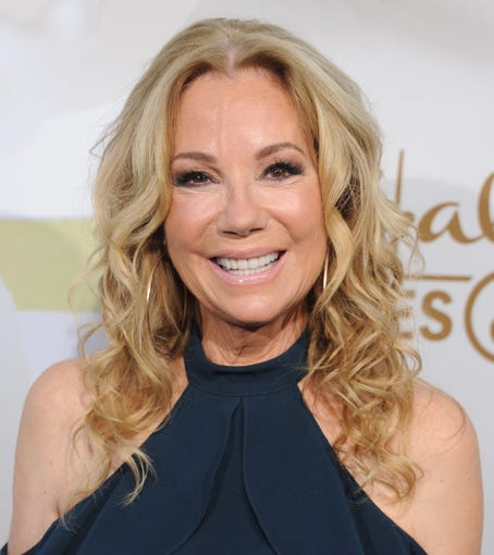 Kathie Lee Gifford Leaving 'Today': The Host Through The Years