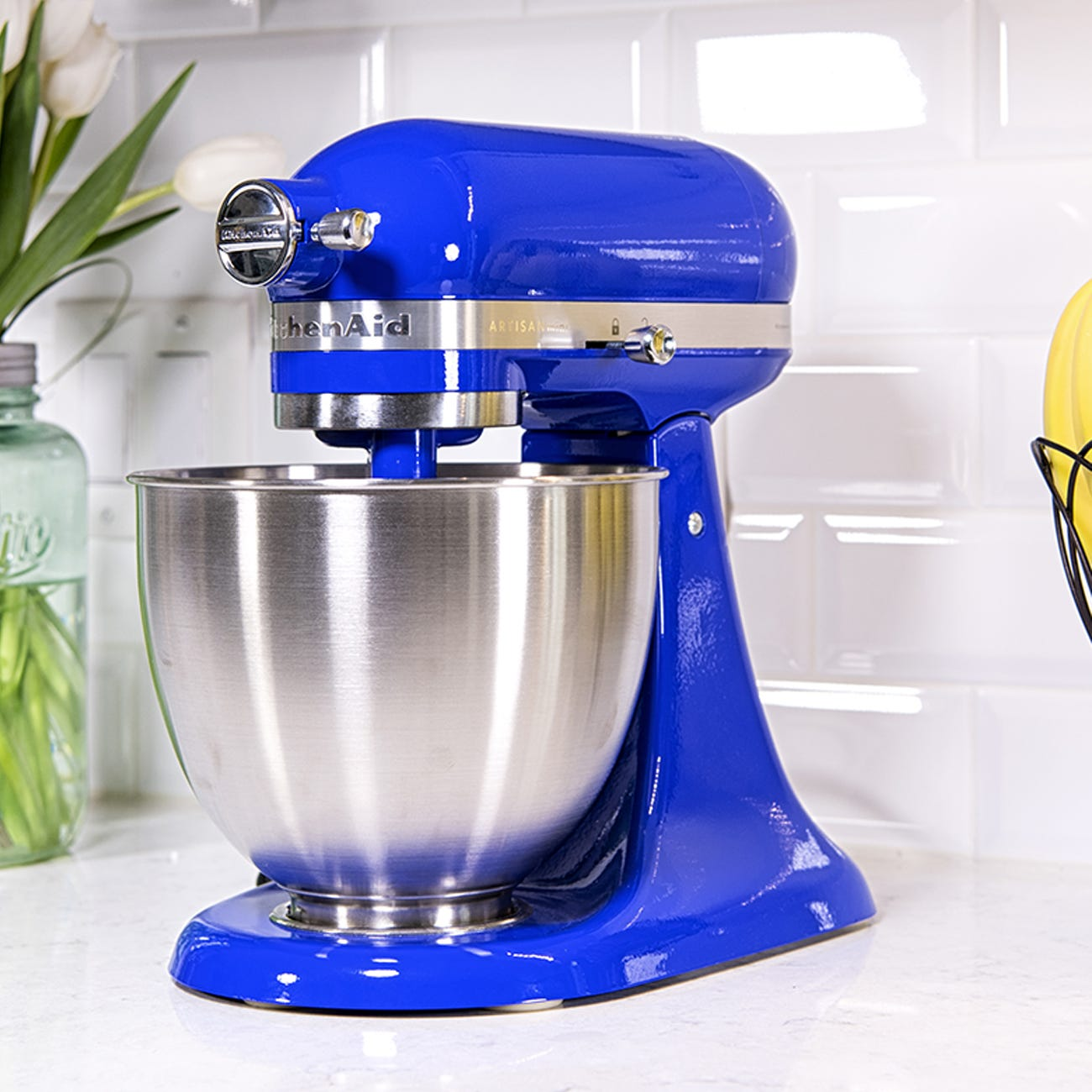 There are amazing kitchen products as part of today's deals.