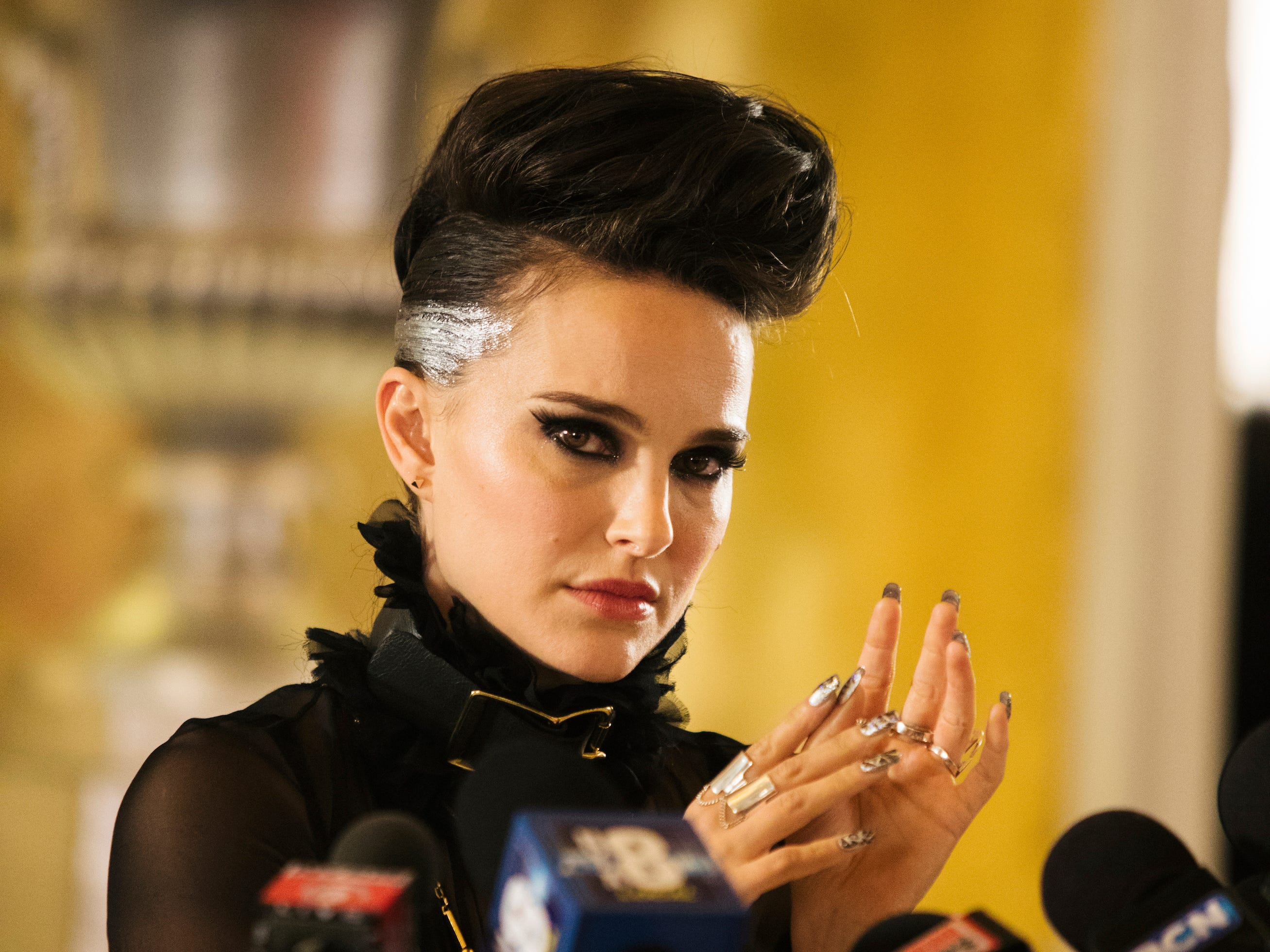 'Vox Lux' review: A pop demo best left in the vault