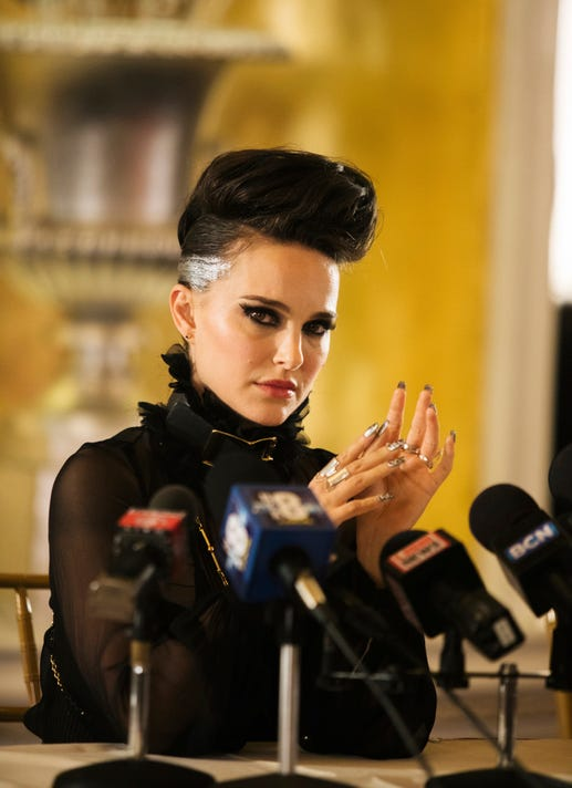 Ap Film Review Vox Lux A Ent