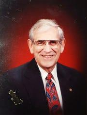 Gene Gauerke is a retired Lutheran pastor in Waupaca who moved from FVHO to ThedaCare.
