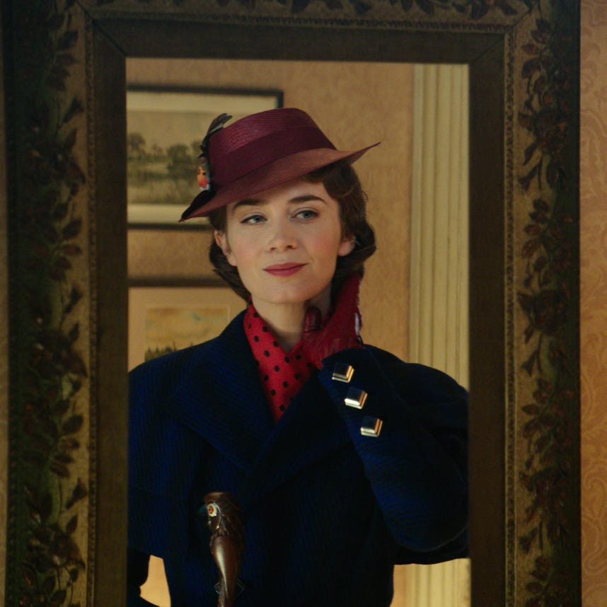 Mary Poppins Returns: Everything you need to know about the Disney sequel