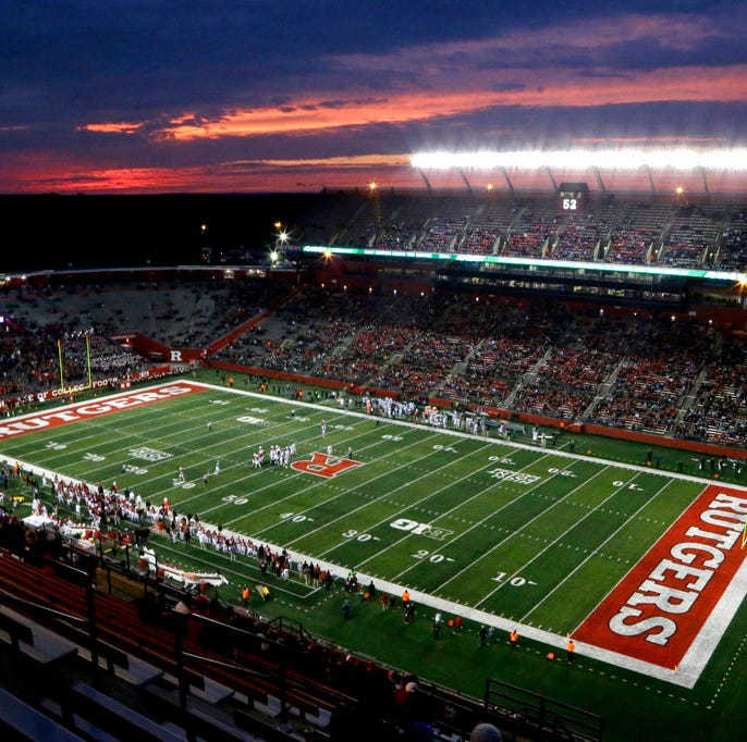Rutgers football report: 8  players indicted in credit card scheme