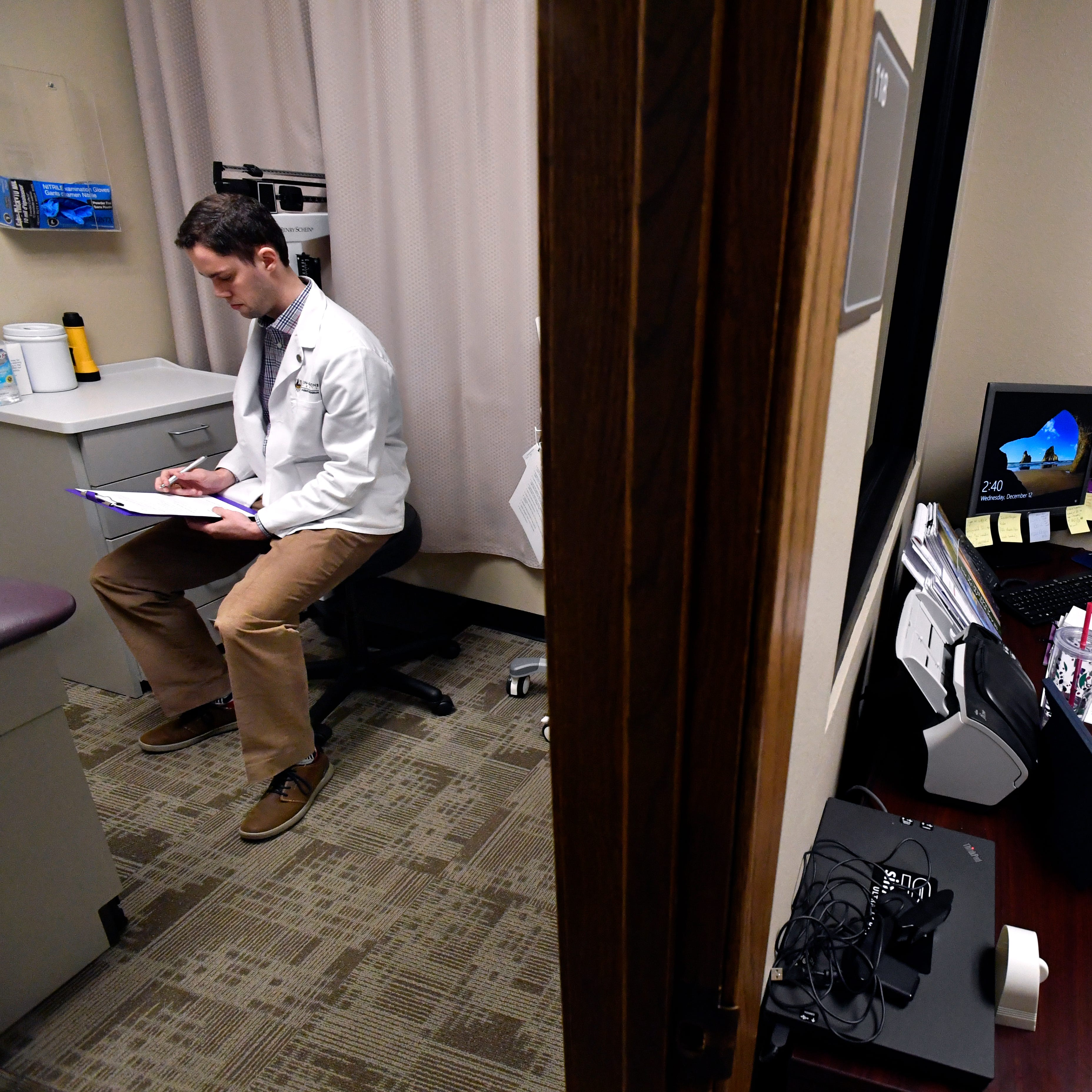 Hardin-Simmons physician assistant program encourages students to stay in rural areas