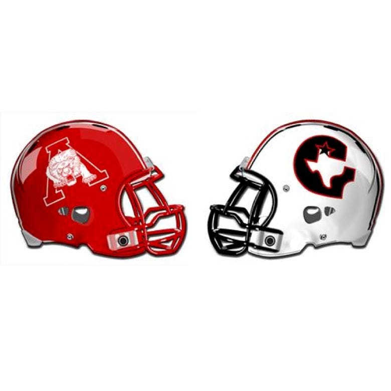 Big Country Game of the Week: Albany Lions (9-5) vs. Gruver Greyhounds (13-1)